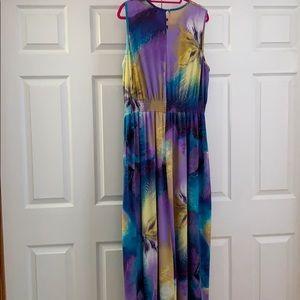 Ashley Stewart Dresses - Maxi dress